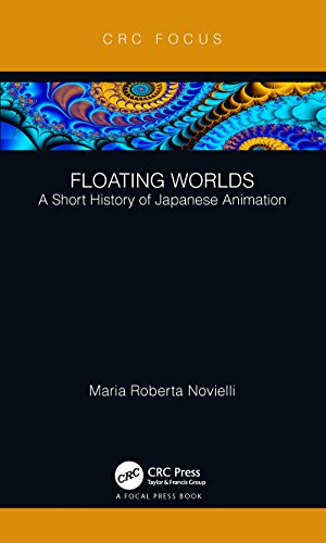 """Floating Worlds: A Short History of Japanese Animation"""