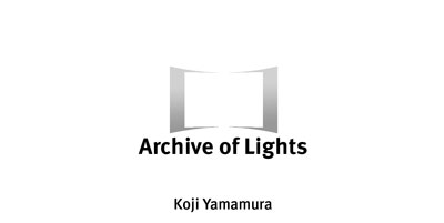 """Archive of Lights"" (Flip book) Edited & Published by:Independent Administrative Institution National Museum of Art National Film Archive of Japan ©2018 Illustration: Koji Yamamura Logo Design: Hitoshi Suzuki 1st edition:2018.04.01 368 pages http://www.nfaj.go.jp/ This flipbook was created from the 10 second NFAJ logo animation attached to the films in the NFAJ collection. The animation, directed by Koji Yamamura, originated from the NFAJ logo which designer Hitoshi Suzuki created by combining images of screen and light. Yamamura drew various images using black drawing pens, scanned the images into a PC, then inverted black and white to express lights. This flipbook contains all 193 frames of the 1:1.85 ratio version of this animation."