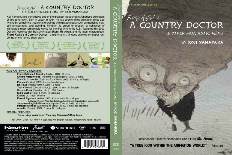 franz kafka s the country doctor analysis Franz kafka a country doctor i was very anxious: i had an urgent journey planned because a seriously ill patient was expecting me in a village ten miles away, and between us both there was a.