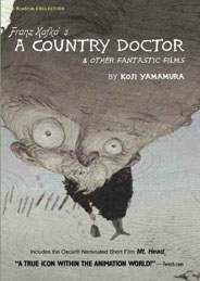 Franz Kafka's A Country Doctor & Other Fantastic Films