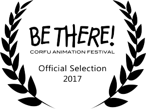 6th Be there! Corfu Animation Festival