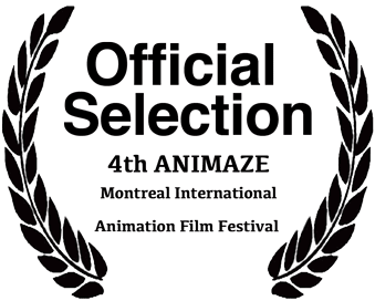 4th ANIMAZE Montreal International Animation Film Festival