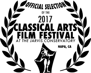 2nd the Jarvis Conservatory's Classical Arts Film Festival