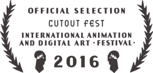 7th CutOut Fest International Animation and Digital Art Festival