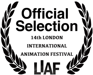 14th LONDON INTERNATIONAL ANIMATION FESTIVAL