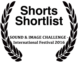 SOUND & IMAGE CHALLENGE - International Festival 2016